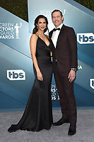 LOS ANGELES - JAN 19:  DSC at the 26th Screen Actors Guild Awards at the Shrine Auditorium on January 19, 2020 in Los Angeles, CA