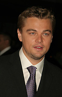 LEONARDO DICAPRIO 2006<br /> Photo By John Barrett-PHOTOlink.net