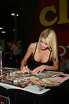 Adult Film Star Riley Steele Attends 2011 EXXXOTICA Expo Held at the New Jersey Convention and Exposition Center, 11/5/11