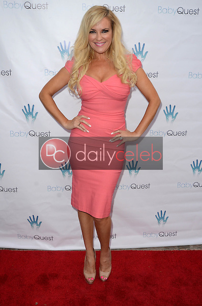 Bridget Marquardt<br />