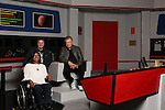 TOS BRIDGE WILLIAM SHATNER