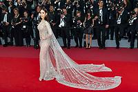 Araya Hargate<br /> 10-05-2018 Cannes <br /> 71ma edizione Festival del Cinema <br /> Foto Panoramic/Insidefoto