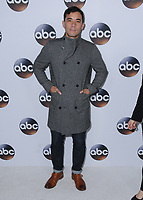 08 January 2018 - Pasadena, California - Conrad Ricamora. 2018 Disney ABC Winter Press Tour held at The Langham Huntington in Pasadena. <br /> CAP/ADM/BT<br /> &copy;BT/ADM/Capital Pictures