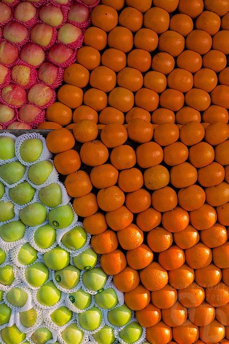 Fresh Fruits Colombo Sri Lanka Street Photography