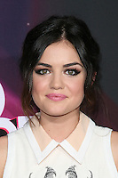 LOS ANGELES, CA - NOVEMBER 17: Lucy Hale at the TeenNick HALO Awards at The Hollywood Palladium on November 17, 2012 in Los Angeles, California. Credit mpi27/MediaPunch Inc. NortePhoto