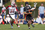 Emerson Reiter (Stanford #20) Sam Phillips (OSU #17)