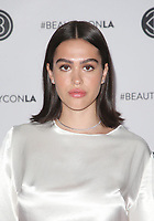 LOS ANGELES, CA - AUGUST 10: Amelia Gray Hamlin, at Beautycon Festival Los Angeles 2019 - Day 1 at Los Angeles Convention Center in Los Angeles, California on August 10, 2019.  <br /> CAP/MPI/SAD<br /> ©SAD/MPI/Capital Pictures