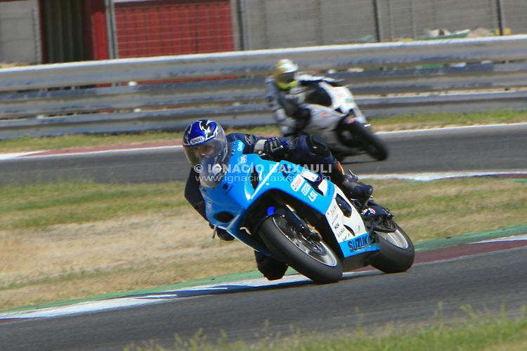 Tandas populares en el Circuito La Torrecica de Albacete - 30/8/2009 - Albacete - Castilla La Mancha