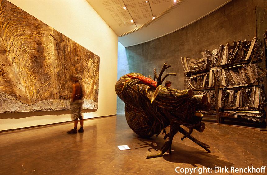 Norwegen, Oslo, Astrup Fearnley Museet for moderne Kunst
