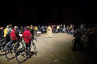 Blessing of the Bicycles at St John The Divine