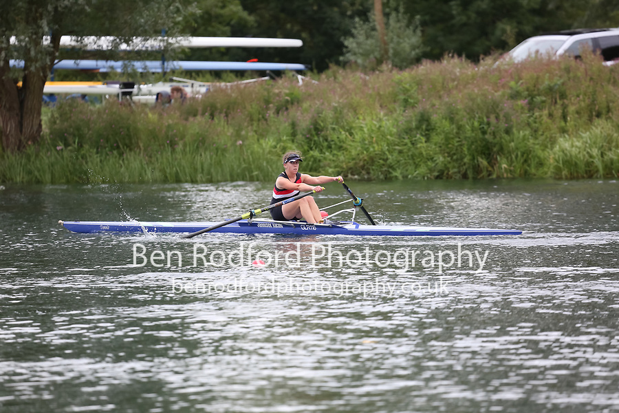 Race: 48: W MasA 1x  Heat 1<br /> <br /> Peterborough Summer Regatta 2017 - Saturday<br /> <br /> To purchase this photo, or to see pricing information for Prints and Downloads, click the blue 'Add to Cart' button at the top-right of the page.