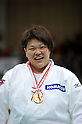 Mika Sugimoto (JPN),.MAY 12, 2012 - Judo : All Japan Selected Judo Championships Women's 78kg at Fukuoka Convention Center, Fukuoka, Japan. (Photo by Jun Tsukida/AFLO SPORT) [0003] .