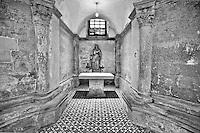 Lecce - Duomo - Cripta - 2012