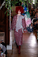 Valentino<br /> Paris Fashion week Haute Couture 2019<br /> Paris, France in July 2019.<br /> CAP/GOL<br /> ©GOL/Capital Pictures