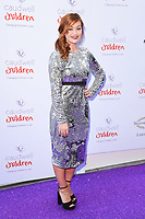 Arielle Free<br /> at the Caudwell Butterfly Ball 2017, Grosvenor House Hotel, London. <br /> <br /> <br /> &copy;Ash Knotek  D3268  25/05/2017