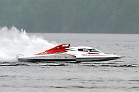 "Ken Brodie II, GP-50 ""Intensity"", Grand Prix class hydroplane.Syracuse Hydrofest, Onondaga Lake, Syracuse, NY.20/21 June, 2009, Dayton, OH USA..©F. Peirce Williams 2009 USA.F.Peirce Williams.photography.ref: RAW (.NEF) File Available"