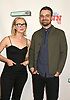 Halley Feiffer and Micah Stock attend the &quot;Ann&quot; Special Screening on June 14, 2018 at the Elinor Bunin Munroe Film Center in New York, New York, USA.<br /> <br /> photo by Robin Platzer/Twin Images<br />  <br /> phone number 212-935-0770