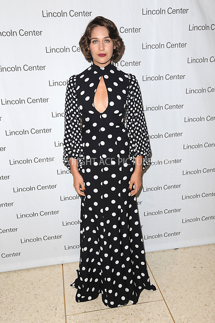 www.acepixs.com<br /> July 25, 2017  New York City<br /> <br /> Lola Kirke attending Lincoln Center&rsquo;s Mostly Mozart Festival opening night gala honoring 'Mozart in The Jungle' at David Geffen Hall on July 25, 2017 in New York City.<br /> <br /> Credit: Kristin Callahan/ACE Pictures<br /> <br /> <br /> Tel: 646 769 0430<br /> Email: info@acepixs.com