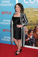 "Rachel Dratch at the World Premiere of ""WINE COUNTRY"" at the Paris Theater in New York, New York , USA, 08 May 2019"
