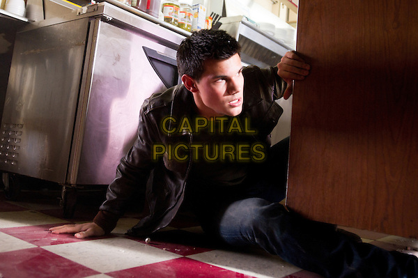 Abduction (2011) <br /> Taylor Lautner<br /> *Filmstill - Editorial Use Only*<br /> CAP/KFS<br /> Image supplied by Capital Pictures