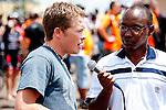 Phil Southerland (D.S. of Team Type1-Sanofi)