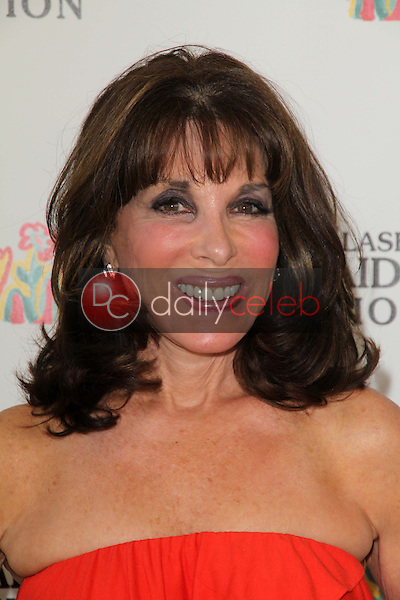 Kate Linder<br /> at the Elizabeth Glaser Foundation's &quot;A Time for Heroes&quot; Celebrity Picnic, Wadsworth Theater, Los Angeles, CA 06-03-12<br /> David Edwards/DailyCeleb.com 818-249-4998