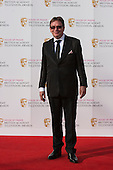 London, UK. 8 May 2016. EastEnders actor Adam Woodyatt. Red carpet  celebrity arrivals for the House Of Fraser British Academy Television Awards at the Royal Festival Hall.