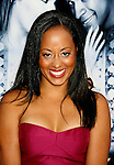 "HOLLYWOOD, CA. - May 20: Essence Atkins arrives at the Los Angeles Premiere of ""Dance Flick"" at the ArcLight Theatre on May 20, 2009 in Hollywood, California."