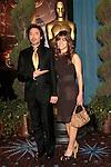 US actor Robert Downey Jr and his wife Susan attend the Academy Awards nominee luncheon in Beverly Hills, California, USA, 02 February 2009. The 81st Academy Awards telecast is scheduled to air on 22 February 2009. .