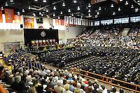 BGSU Graduation