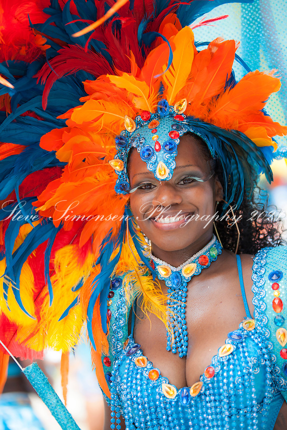 St. John Carnival 7-4-2013<br />