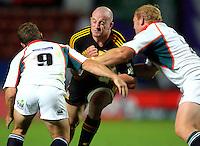 080308 Super Rugby - Chiefs v Cheetahs