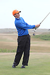 Shaun Carter (Stackstown/NUIM) on the 3rd Hole, Day 2 at the East of Ireland Amateur Open Championship 2011 in Co.Louth Golf Club....(Photo credit should read Jenny Matthews www.newsfile.ie)....This Picture has been sent you under the conditions enclosed by:.Newsfile Ltd..The Studio,.Millmount Abbey,.Drogheda,.Co Meath..Ireland..Tel: +353(0)41-9871240.Fax: +353(0)41-9871260.GSM: +353(0)86-2500958.email: pictures@newsfile.ie.www.newsfile.ie.
