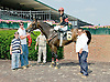 Iscandar winning at Delaware Park on 6/120/12