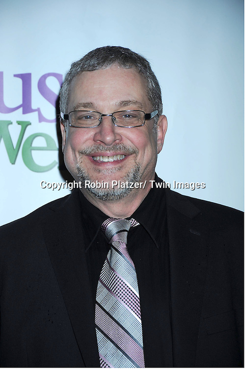 "Michael Bush attending the Opening night party for .""Cactus Flower"" on March 10, 2011 at B Smith's Restaurant. The show stars Lois Robbins, Maxwell Caulfield and Jenni Barber."