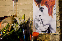 Central London, 23 Heddon Street.<br />