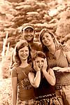 Marsh Family Reunion