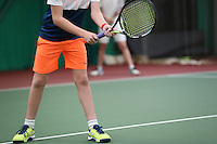 National Learning Disability Tennis Championships 2016