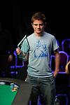 Ashton Griffin is the Bounty Shootout Champion