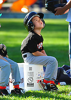 T-BALL GIANTS 2011