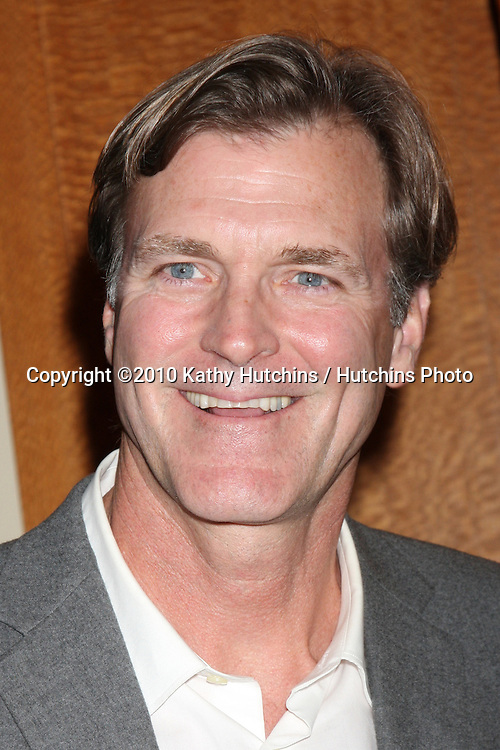 John Lee Hancock.arriving at the Ninth Annual AARP the Magazine`s Movies for Grownups Awards Gala .Beverly Wilshire Hotel.Beverly Hills, CA.February 16, 2010.©2010 Kathy Hutchins / Hutchins Photo....