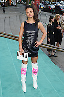 Bip Ling<br /> arrives for the V&amp;A Summer Party 2016, South Kensington, London.<br /> <br /> <br /> &copy;Ash Knotek  D3135  22/06/2016