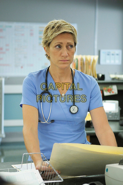 EDIE FALCO  .in Nurse Jackie (Season 2) .*Filmstill - Editorial Use Only*.CAP/FB.Supplied by Capital Pictures.