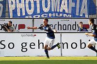 09.08.2013: FSV Frankfurt vs. VfL Bochum