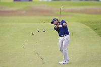 Pablo Larrazabal (ESP) on the 10th during Round 3 of the Aberdeen Standard Investments Scottish Open 2019 at The Renaissance Club, North Berwick, Scotland on Saturday 13th July 2019.<br /> Picture:  Thos Caffrey / Golffile<br /> <br /> All photos usage must carry mandatory copyright credit (© Golffile | Thos Caffrey)