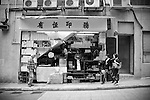 Hong Kong, Life, Street, Markets, Beyond the veneer