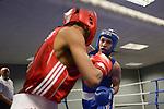 Boxing - Wales v Australia WABA - 2nd November 2012 - Sophia Gardens - Cardiff - Wales - UK..© www.sportingwales.com- PLEASE CREDIT IAN COOK - SPORTINGWALES