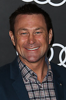 LOS ANGELES, CA - JANUARY 09: Grant Bowler at the Audi Golden Globe Awards 2014 Cocktail Party held at Cecconi's Restaurant on January 9, 2014 in Los Angeles, California. (Photo by Xavier Collin/Celebrity Monitor)