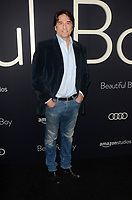 BEVERLY HILLS, CA - OCTOBER 8: Vincent Spano at the Los Angeles Premiere of Beautiful Boy at the Samuel Goldwyn Theater in Beverly Hills, California on October 8, 2018. <br /> CAP/MPI/DE<br /> &copy;DE//MPI/Capital Pictures