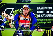 2019 MotoGP of Catalunya Race Day Jun 16th